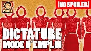 HANDMAID'S TALE - Dictature mode d'emploi - #VLOG