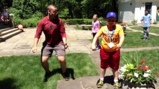 Camp Adler: Shake It Off