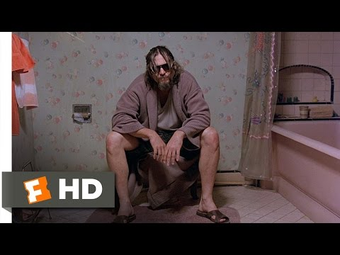 The Big Lebowski - Where's the Money Lebowski? Scene (1/12) | Movieclips