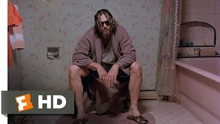 The Big Lebowski (1/12) Movie CLIP - Where's the Money, Lebowski? (1998) HD