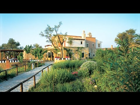 Agreco Farm Organic Restaurant, Traditional Cretan Cuisine