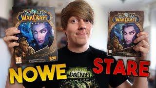 Prasowe Wydanie World of Warcraft Classic!