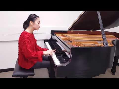Tiffany Poon - Mendelssohn Rondo Capriccioso