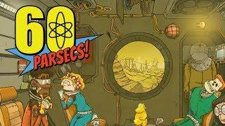 OBCA PLANETA - 60 Parsecs #01