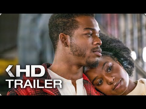 IF BEALE STREET COULD TALK Trailer (2018)