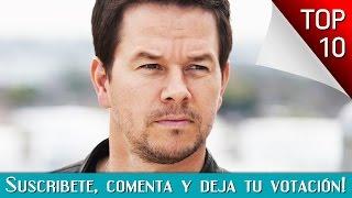 Las 10 Mejores Peliculas De Mark Wahlberg