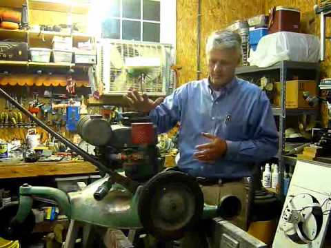 Wards_Lakeside_Quality_Mower.wmv