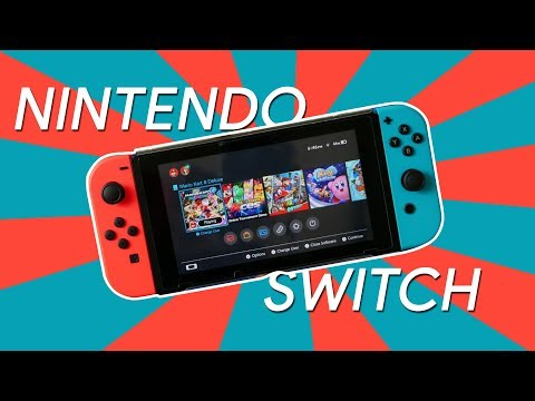 How the Nintendo Switch is beating mobile manufacturers with gaming