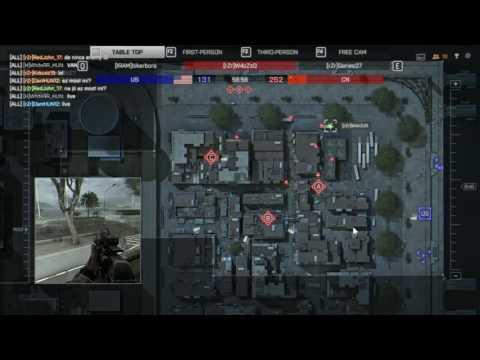 III. Battlefield 4 Magyar Kupa, rZr-IRAM, (Pearl Market, rnd1-2.)