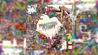 (2004) - Phantom Planet (Full Album)