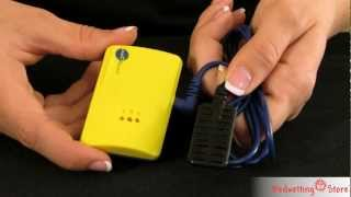 Bedwetting Store: DRI Excel Bedwetting Alarm