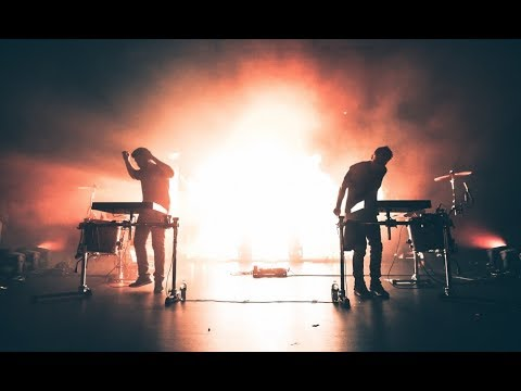 Sun Models (feat. Madelyn Grant) - ODESZA LIVE IN INDIANAPOLIS (HD) (4/28/2018) A Moment Apart Tour