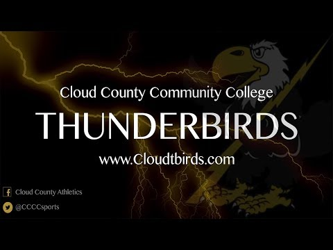 MBB: Cloud County vs. Allen County