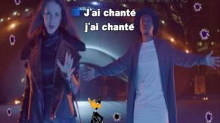 Soprano feat  Marina Kaye  Mon Everest  Karaoké