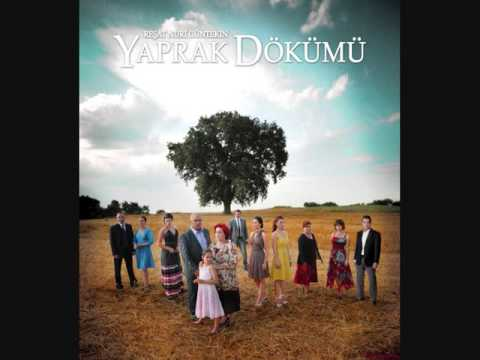 """Toygar Işıklı - """"Yaprak Dökümü"""" (My favorite songs)"""