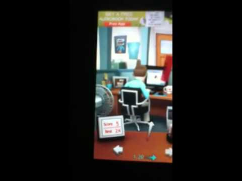 Office Jerk Cheats Part 1