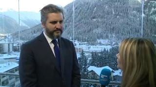DAVOS 2017  Urban rural divide defies populist wave