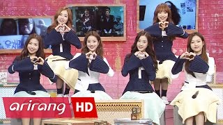 After School Club(Ep.247) APRIL(에이프릴) _ Full Episode _ 011717