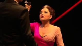 Gaetano Donizetti - Lucrezia Borgia - Bruxelles 2013