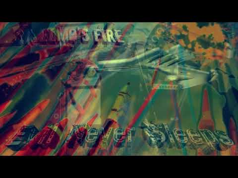 ST. ELMO'S FIRE - We Will Not Die