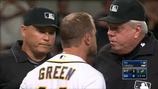 2016 April May Ejections