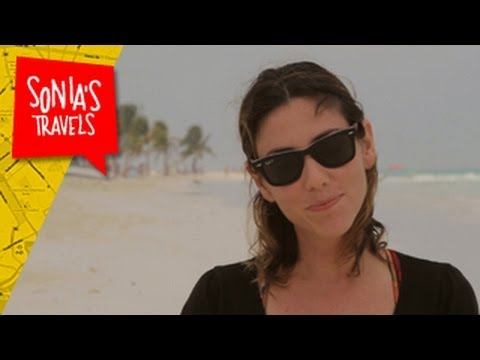 Travel Mexico: Tulum Travel Video