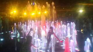 Ночной Туапсе(, 2013-08-08T10:23:41.000Z)