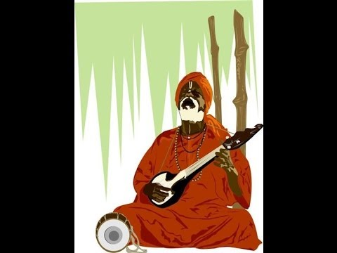 Bengali Baul Songs(Lalon geeti)