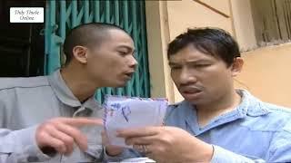 Gặp Nhau Cuối Tuần - Bình Trọng Chạy Xe Ôm | Hài Quang Thắng
