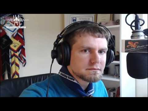 Scouting Radio Live with Justin Dawson