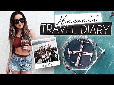 TRAVEL DIARY | Hawaii