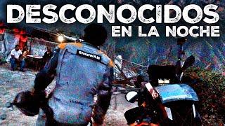 ESTA FAMILIA MEXICANA NO VIRALIZARÁ / (S17/E17) VUELTA AL MUNDO EN MOTO CON CHARLY SINEWAN