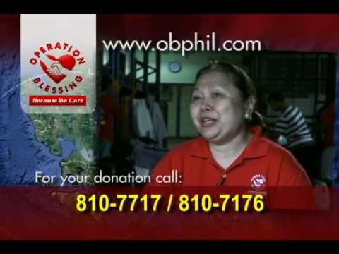 Operation Bless Luzon Update (August 8, 2012)