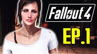 LET'S PLAY FALLOUT 4 W/ JEANNIE