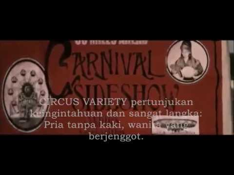 The Butterfly Circus Indonesia Subtitle