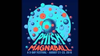 magnaball phish magna jams mega mix