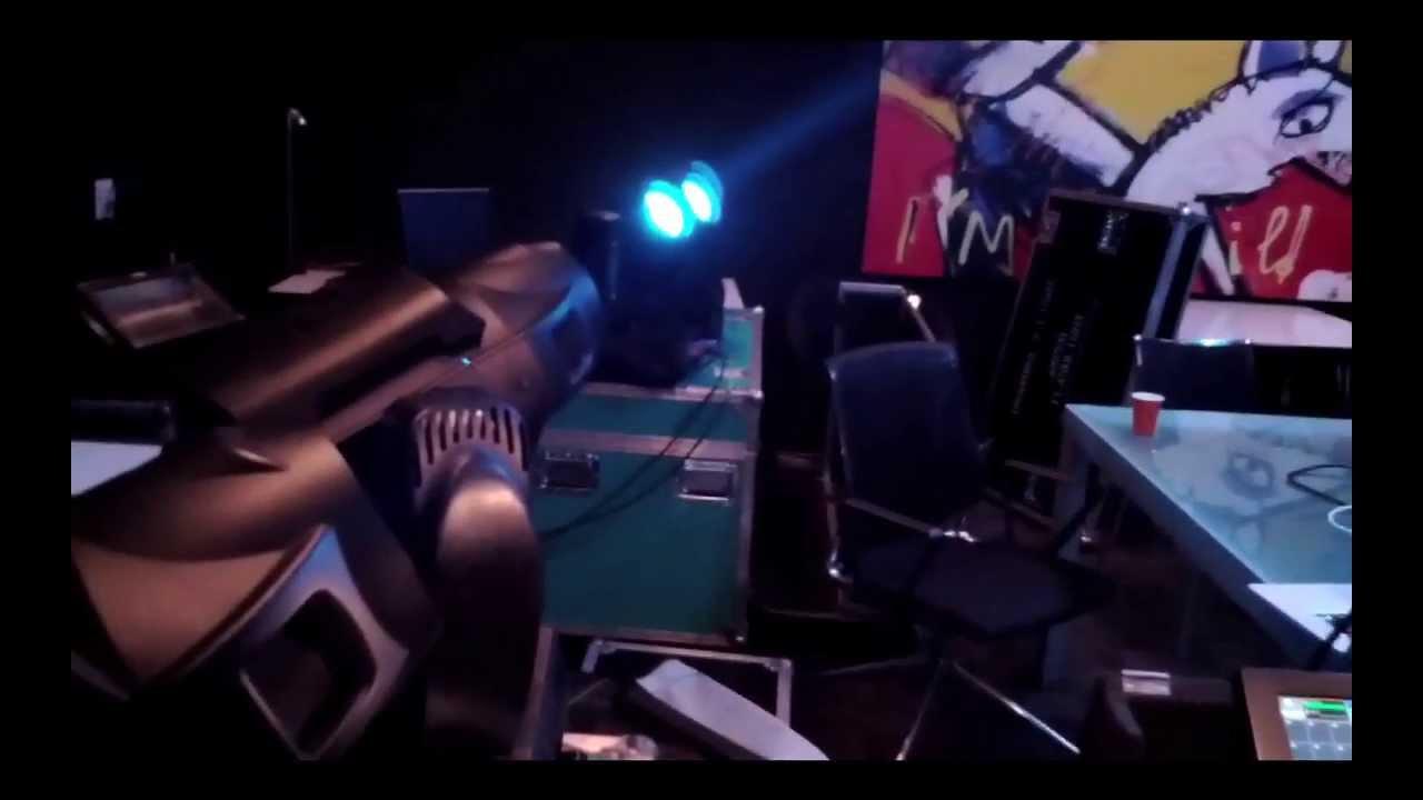 Showsync | Tools for synchronized shows