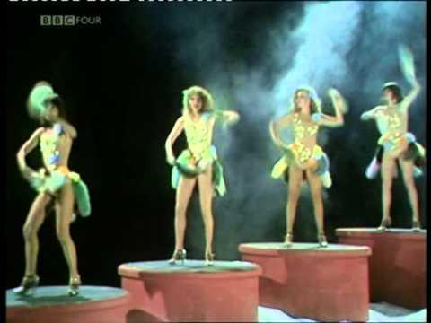 Legs & Co  Ring My Bell  Anita Ward 25th Dec 1979