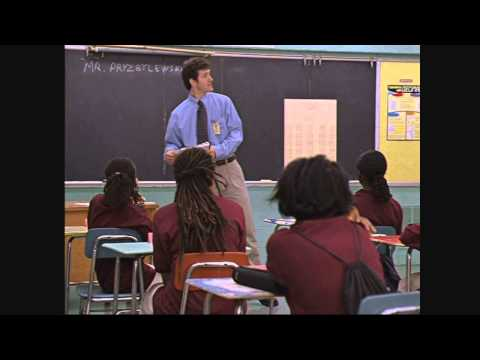 The Wire | The First Day Of School