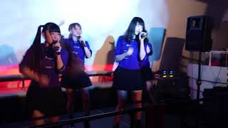 GIRLS CROSS @ SHIBUYA LOUNGE NEO 1.SE 2.I'm not you 公式ウェブサイ...