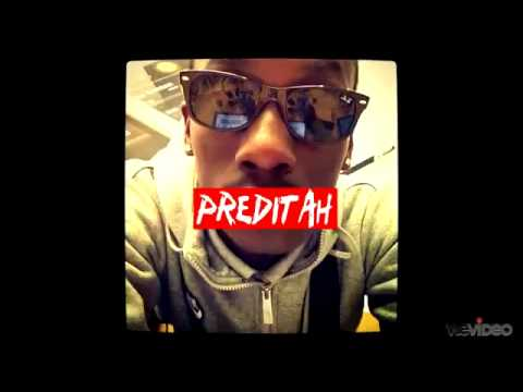 Preditah - Garage Dub [Shanay Holmes Worth The Wait Remix]