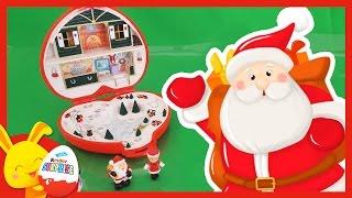 Histoire de Noël - Jouet Polly Pocket pour enfants - Touni Toys - Titounis