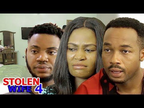Stolen Wife Season 4 Finale - 2018 Latest Nigerian Nollywood Movie Full HD   YouTube Films