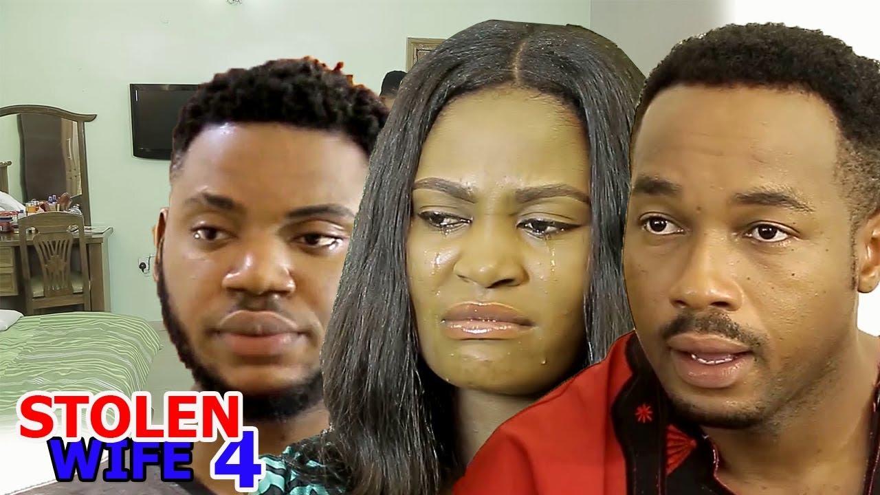 Download Stolen Wife Season 4 Finale - 2018 Latest Nigerian Nollywood Movie Full HD | YouTube Films