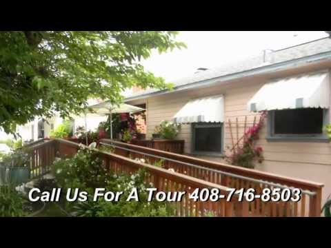 Park View Residence Assisted Living | Sunnyvale CA | California | Independent Living | Memory Care