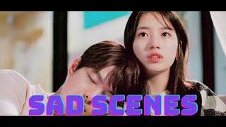Uncontrollaby fond sad scenes :(