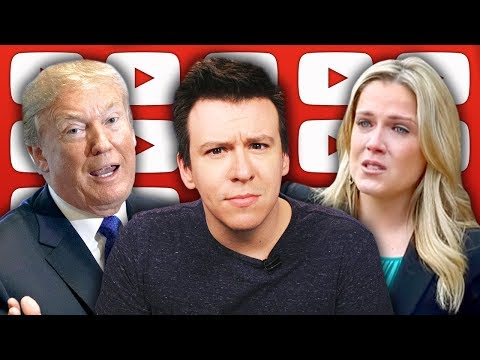 Thumbnail: Why People Are Freaking Out About This Leaked Audio, CAH Goes After Trump, and More...