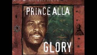 Prince Alla - Jah mountain + Jah Warrior - mountain dub