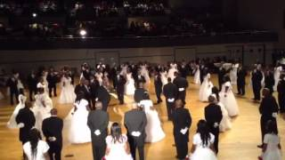 Father Daughter Dance-Cotillion 2013