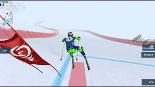 SC:16 - Val d'Isère Schnee - Billy_The_Kid  1:50.811 - 16-23-61